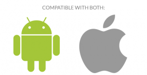 md coder is compatible with android and apple